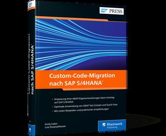 Kundeneigene ABAP-Programme analysieren und anpassen