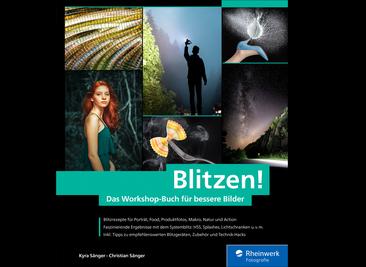 Cover von Blitzen!