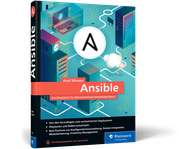 Cover von Ansible