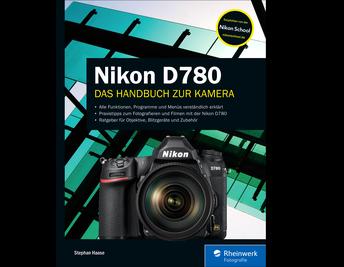 Cover von Nikon D780