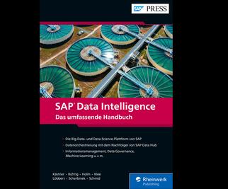 Cover von SAP Data Intelligence