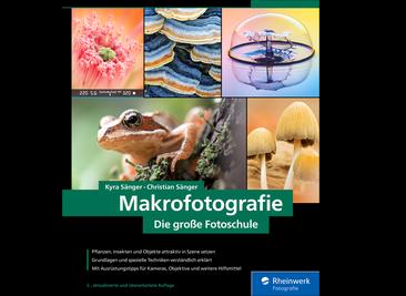 Cover von Makrofotografie