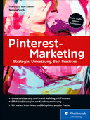 Cover von Pinterest-Marketing