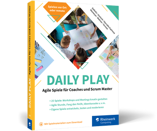 Cover von Daily Play