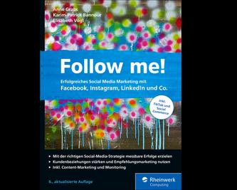 Cover von Follow me!