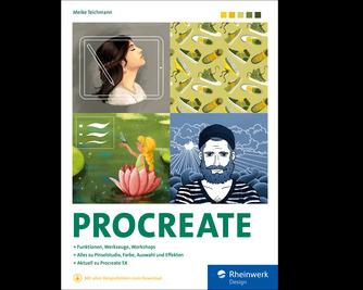Cover von Procreate