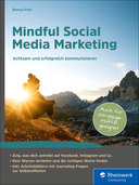 Cover von Mindful Social Media Marketing