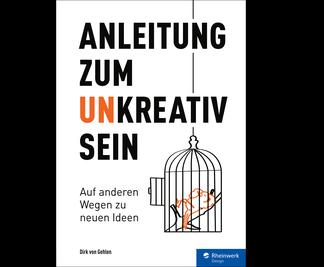 Cover von Anleitung zum Unkreativsein
