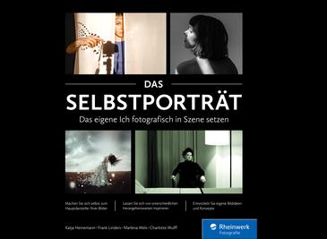 Cover von Das Selbstporträt