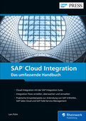 Cover von SAP Cloud Integration