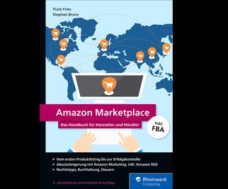 Cover von Amazon Marketplace