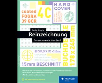 Cover von Reinzeichnung