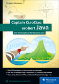 Cover von Captain CiaoCiao erobert Java