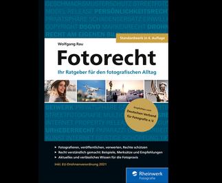 Cover von Fotorecht