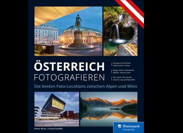 Cover von Österreich fotografieren