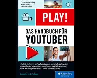 Cover von Play!