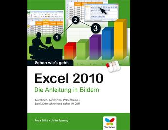Cover von Excel 2010