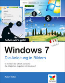 Cover von Windows 7