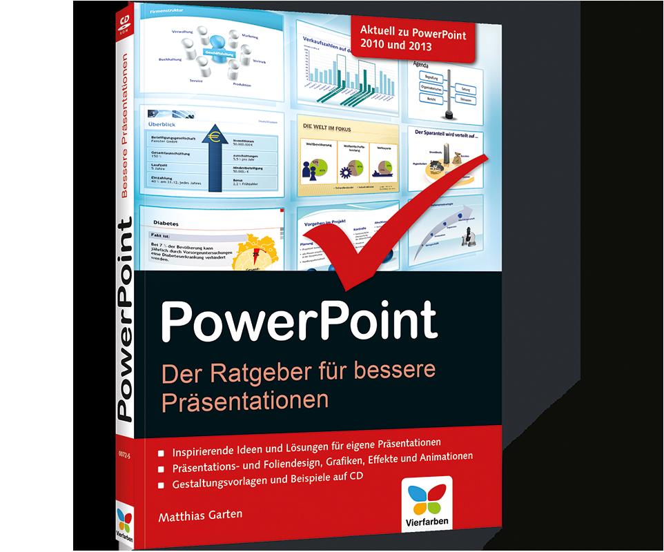 cover von powerpoint - Powerpoint Prasentation Beispiele