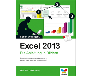Cover von Excel 2013