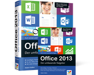 Cover von Office 2013