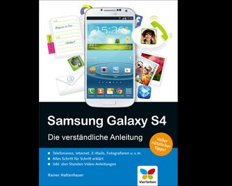 Cover von Samsung Galaxy S4