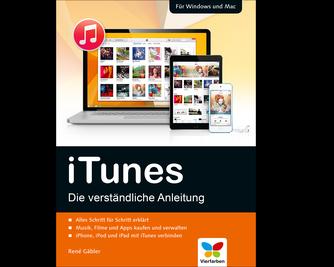 Cover von iTunes