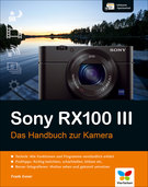 Cover von Sony RX100 III