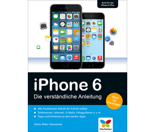 Cover von iPhone 6