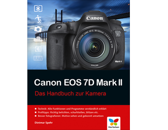 Cover von Canon EOS 7D Mark II