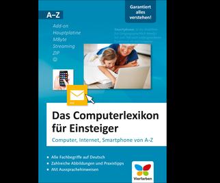 Cover von Das Computerlexikon für Einsteiger