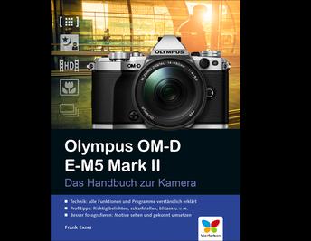 Cover von Olympus OM-D E-M5 Mark II