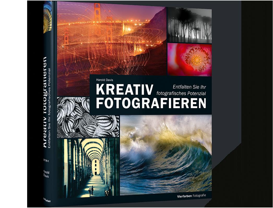 Kreativ fotografieren (Vierfarben)