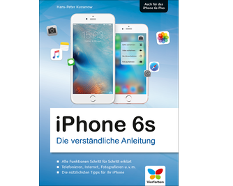 Cover von iPhone 6s