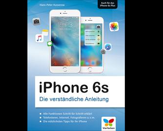 Cover von iPhone 6s