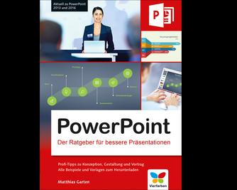Cover von PowerPoint