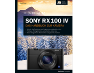 Cover von Sony RX100 IV