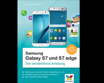 Cover von Samsung Galaxy S7 und S7 edge