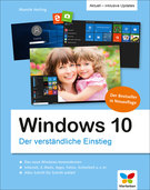 Cover von Windows 10