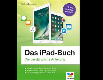 Cover von Das iPad-Buch