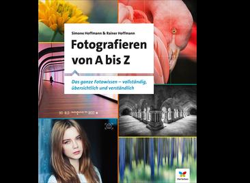 Cover von Fotografieren von A bis Z