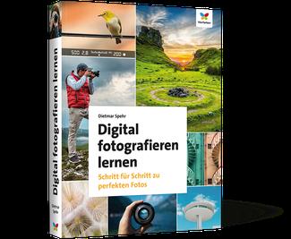 Digital fotografieren lernen