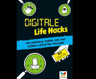 Cover von Digitale Life Hacks