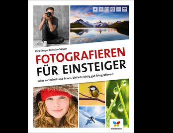 Cover von Fotografieren für Einsteiger