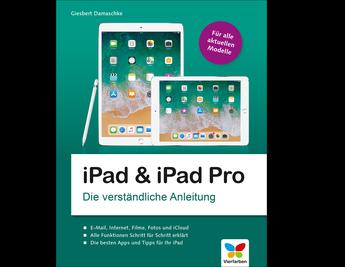 Cover von iPad & iPad Pro