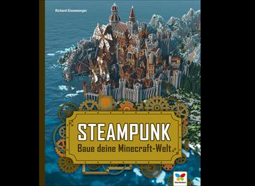 Cover von Steampunk