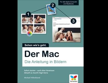 Cover von Der Mac