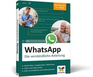 Cover von WhatsApp