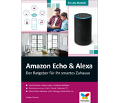Cover von Amazon Echo & Alexa