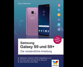 Cover von Samsung Galaxy S9 und S9+